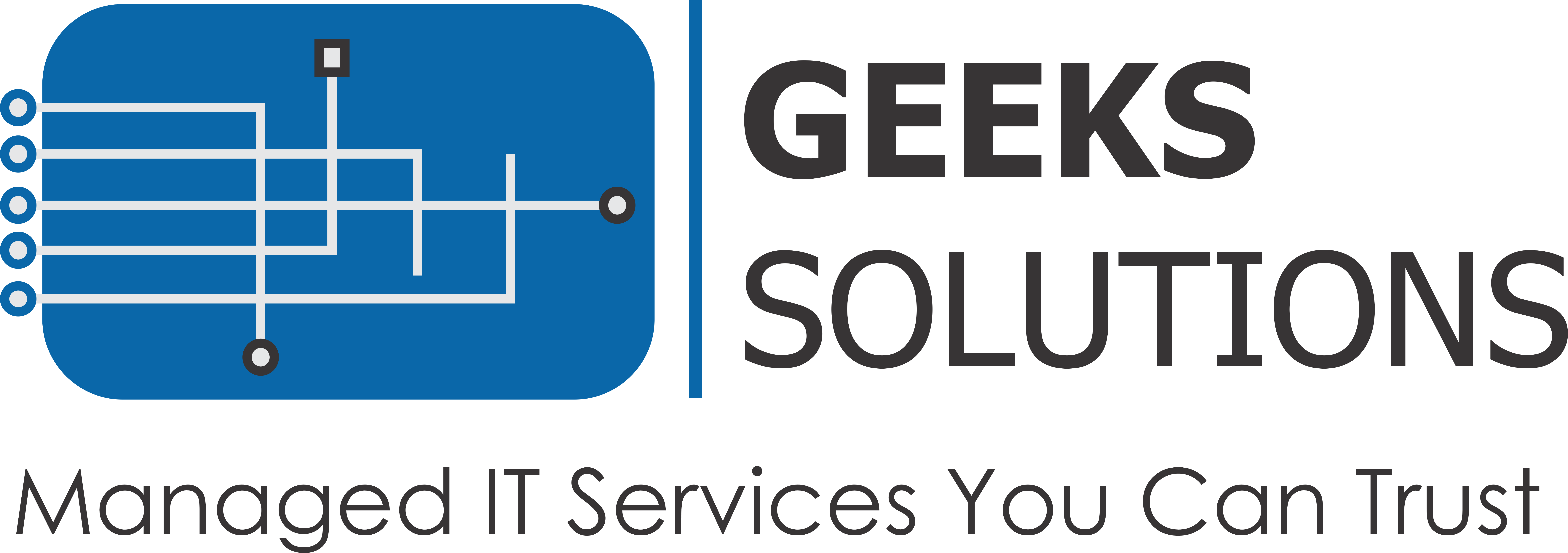 Geeks Solutions | Blog